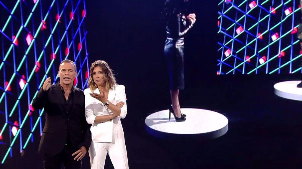 El Debate de GH VIP, a la carta en HD (16/09/18)