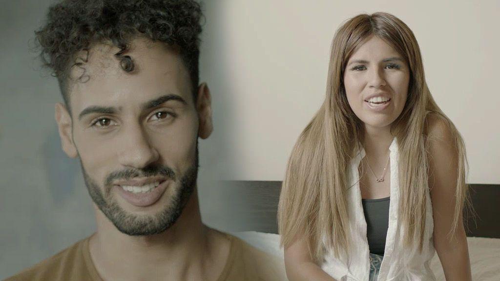 """Isa Pantoja y Asraf coinciden sin saberlo: """"No puedo vivir sin…"""""""