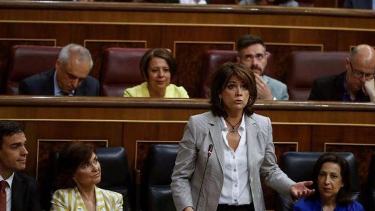 Otra ministra de Sánchez, en el punto de mira