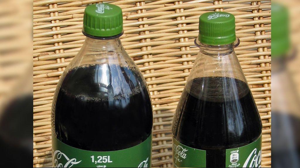 ¿Coca-Cola de marihuana? La compañía estudia entrar en el negocio de las bebidas de cannabis