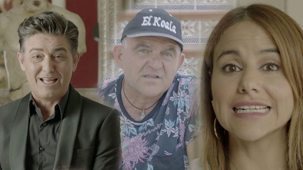 Jamás lo imaginarías pero Ángel Garó, Mónica Hoyos y El Koala tienen algo muy importante en común