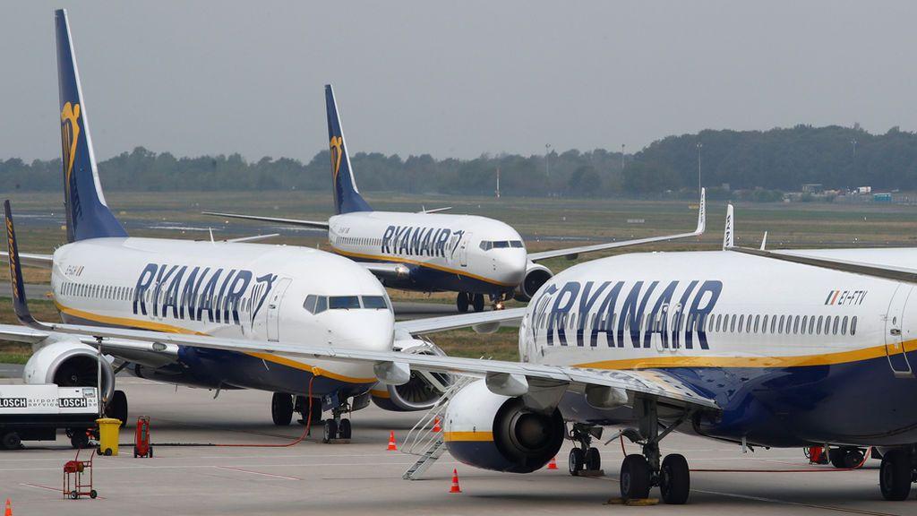 Las aerolíneas 'low cost' siguen en auge a pesar de la oleada de críticas: Crece un 6,4%