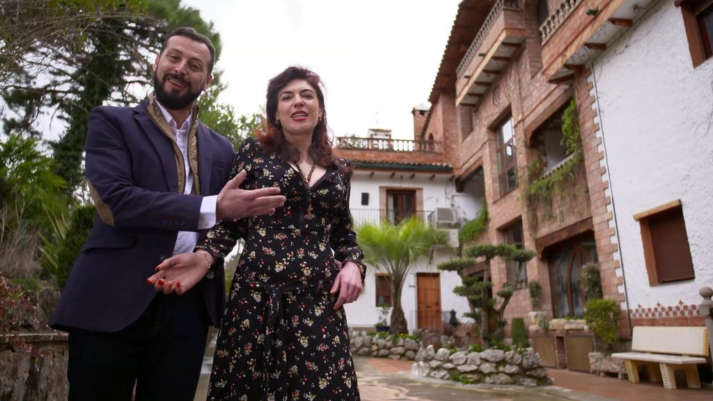 """'Bienvenidos a mi hotel', """"a la batalla"""" por encontrar el mejor hostal rural de España"""