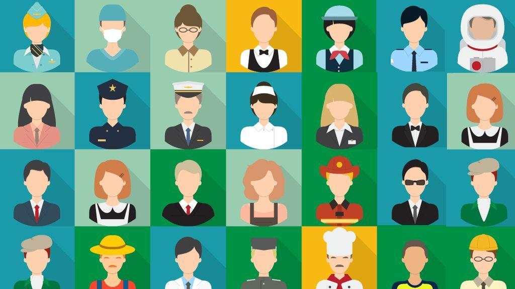 ¿Cuál es tu profesión ideal? Haz este test y sabrás qué tipo de empleo va más contigo