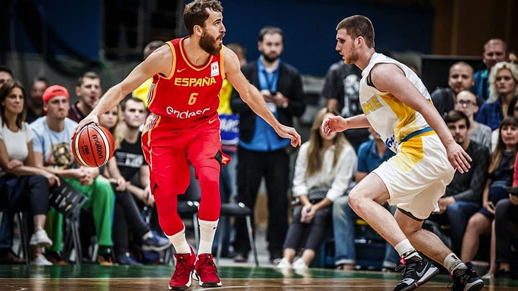 España busca recuperar su buena imagen ante Letonia en el homenaje a Navarro a las 19.00 horas en Cuatro