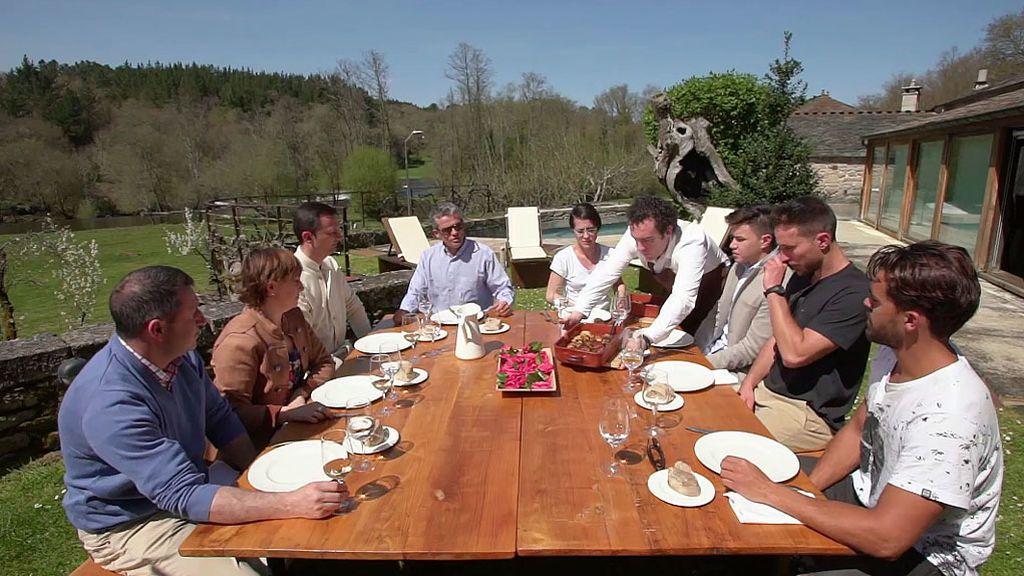 Galicia, Asturias, Castilla-León y Madrid, protagonistas de la primera semana en 'Bienvenidos a mi hotel'