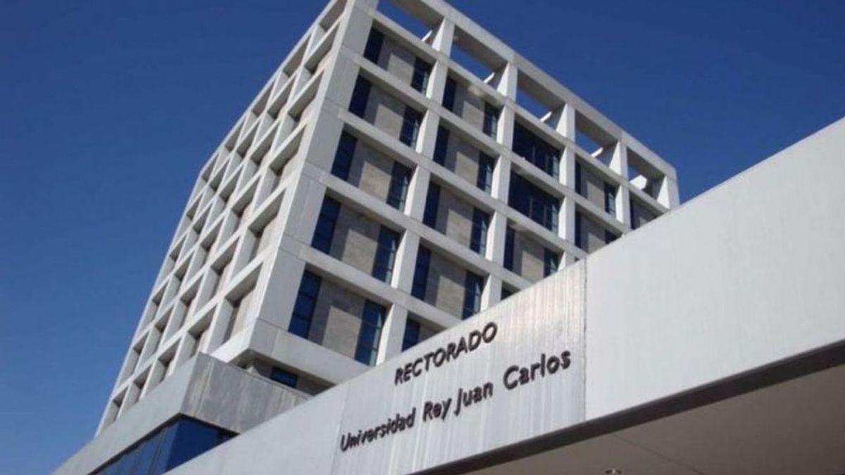 Profesores y estudiantes de la Rey Juan Carlos intenta limpiar la imagen de su universidad; los expertos les dicen cómo