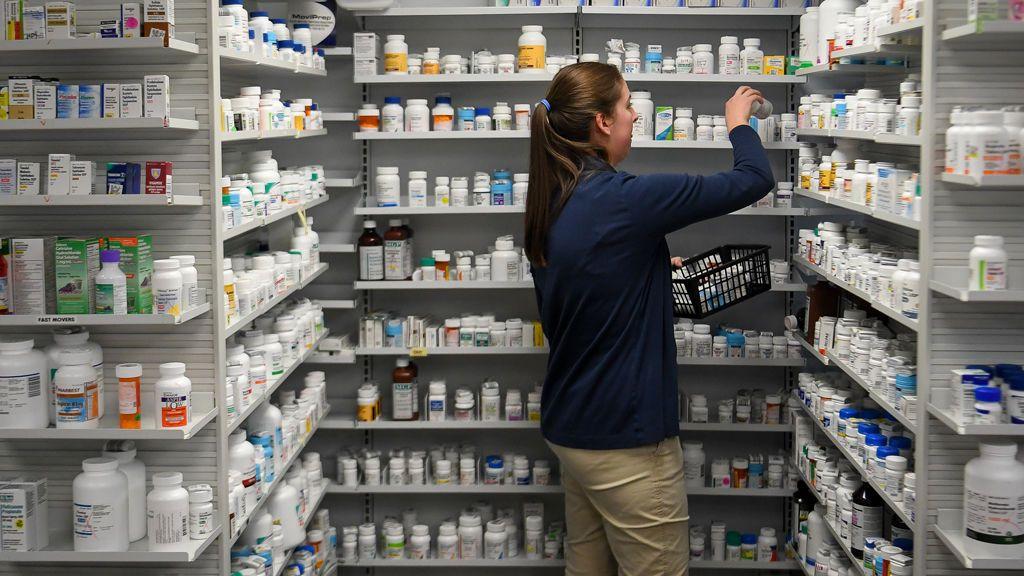 Los medicamentos con falta de abastecimiento en las farmacias: Desde el Voltaren hasta el Adiro o el Nolotil