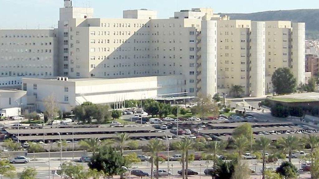 Muere el niño de dos años hospitalizado en Alicante tras recibir presuntamente una paliza de sus padres