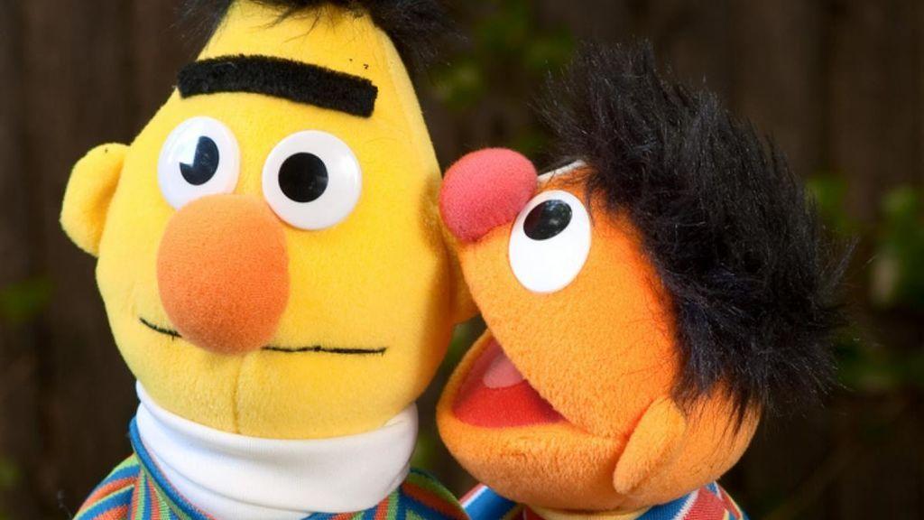 Confirman que Epi y Blas era pareja y nos preguntamos por qué no se lo dijeron a los niños de los 80