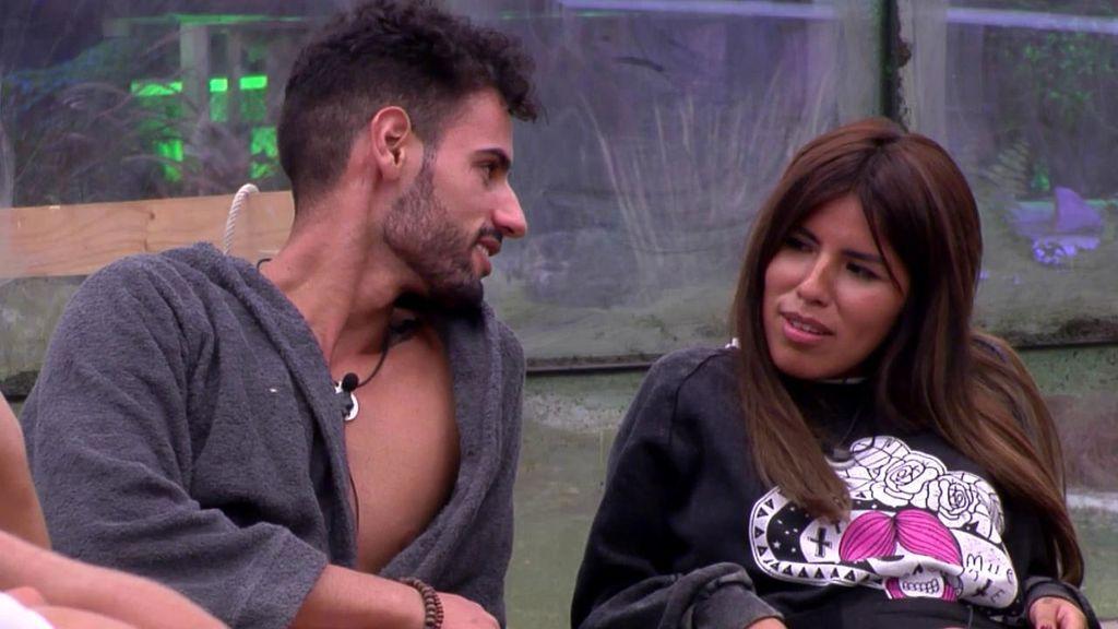 ¿Acercamiento inminente?: ¡Isa confiesa que Asraf le gusta y él podría corresponderla!