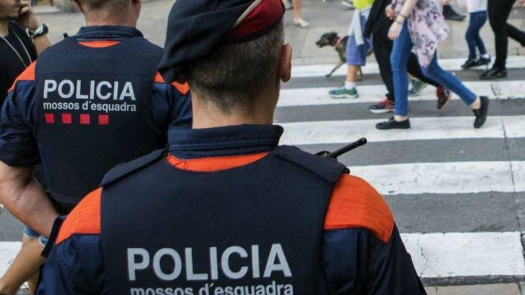 Detienen a conductor que iba a 171 km/h en un tramo de 80 km/h en Tarragona