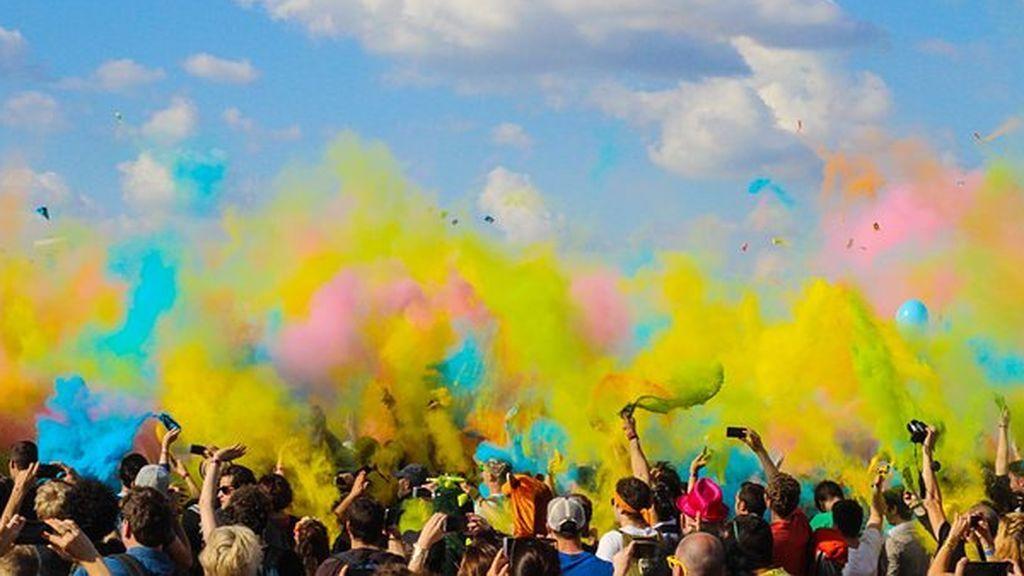 ¿Qué tipo de festivalero eres? El fan, el nocturno, el influencer... elige el perfil que más te define
