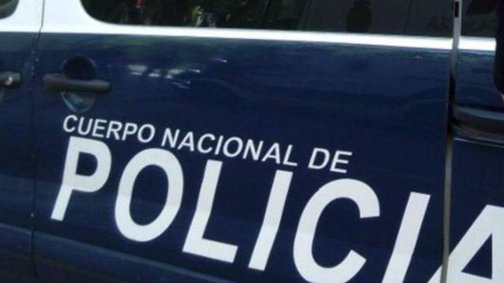 Detenida en Málaga por patear y atropella con su moto a otra mujer por celos