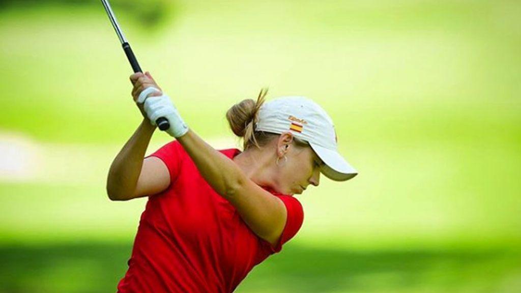 El mundo del deporte llora la muerte de la golfista española Celia Barquín asesinada en Estados Unidos