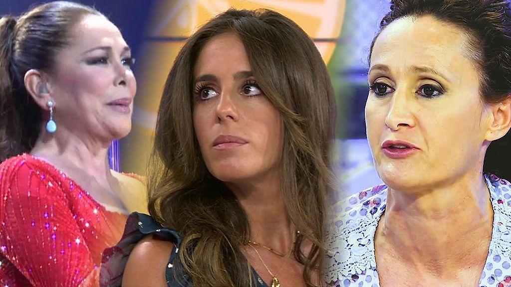 """Anabel Pantoja: """"Es demasiado fuerte a donde se ha llegado"""""""