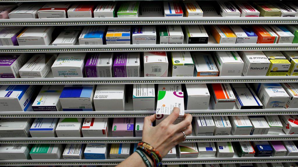 Nolotil y Adiro, los dos medicamentos que más se venden en España, escasean en las farmacias