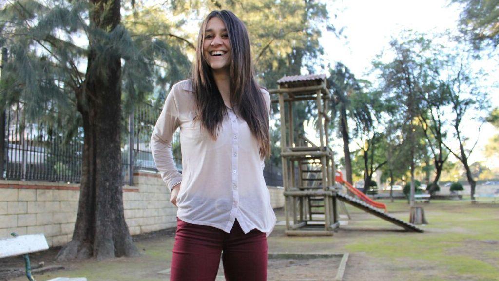 La nueva vida de Laura Cuevas 'GH VIP': Casada, con hija y estudiante universitaria