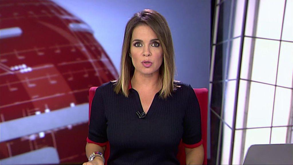 Noticias Cuatro 14h