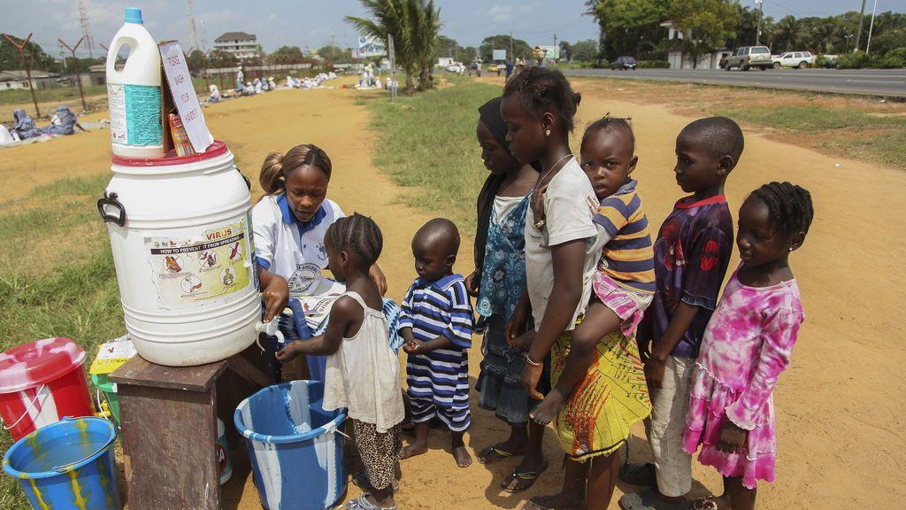 Un niño muere cada cinco segundos en el mundo por causas en su mayoría prevenibles
