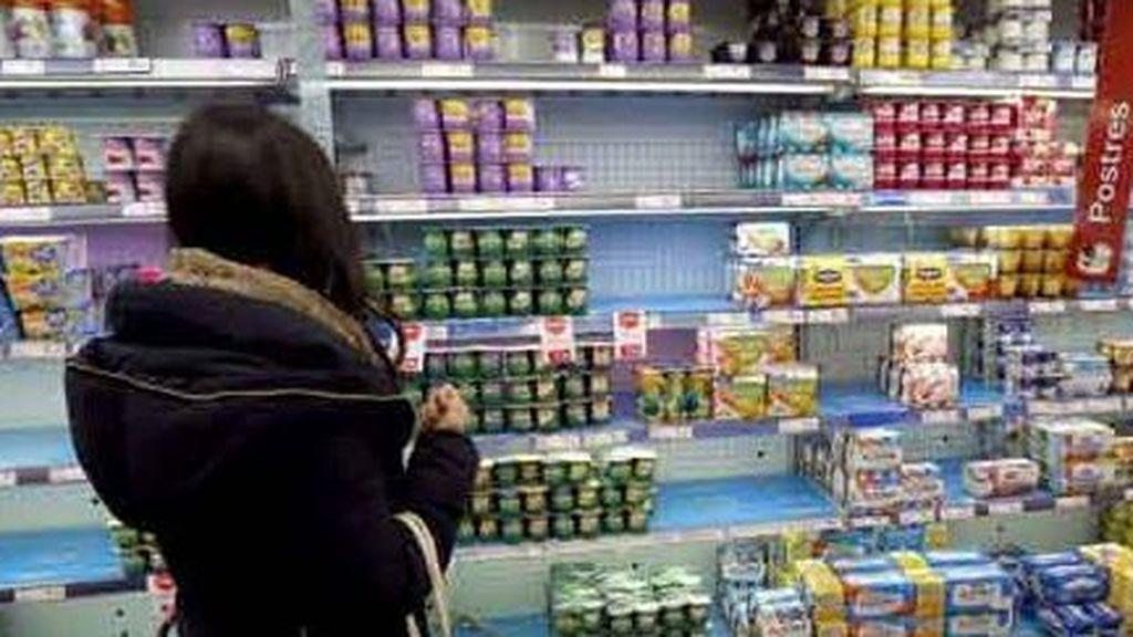 ¿Son los yogures sanos? Sí, pero un estudio alerta de su alto nivel de azúcar