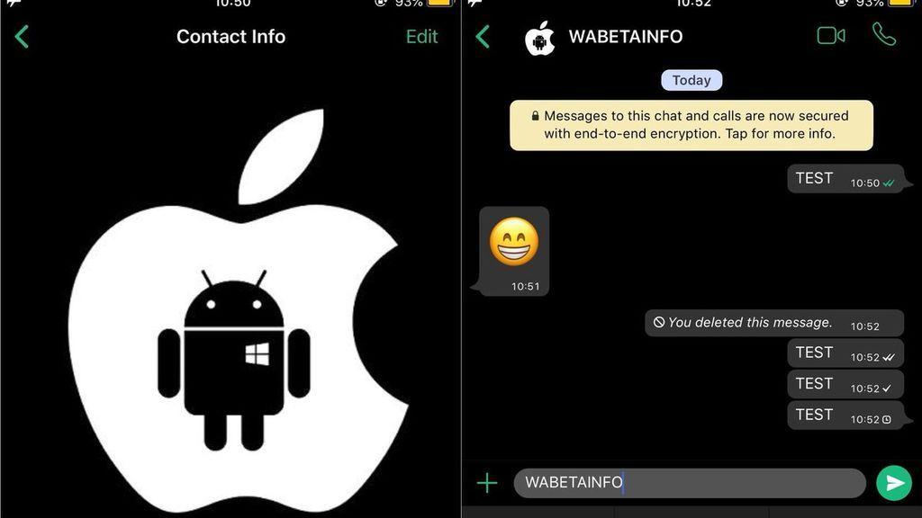 El modo oscuro o nocturno, la petición de los usuarios que llegará pronto a WhatsApp