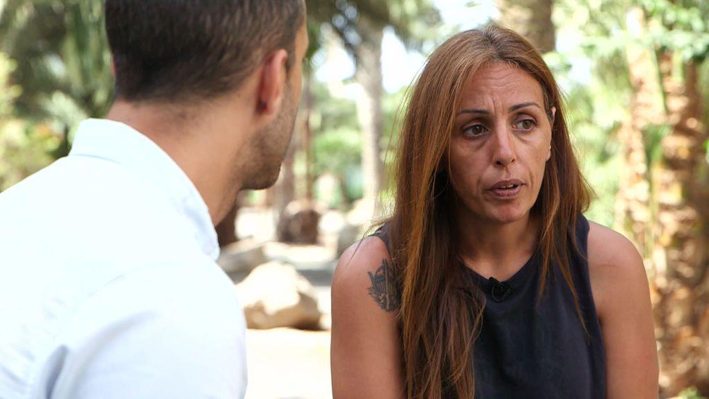 """Hija presunto asesinado por 'viuda negra': """"Mi padre se casó por pena"""""""