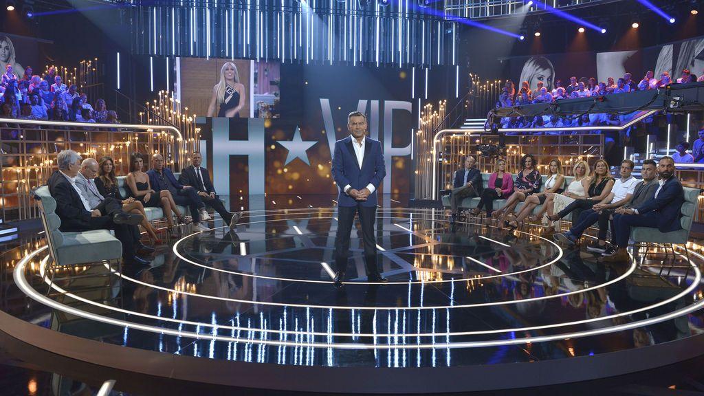 Primeras nominaciones en 'GH VIP 6', a la cara
