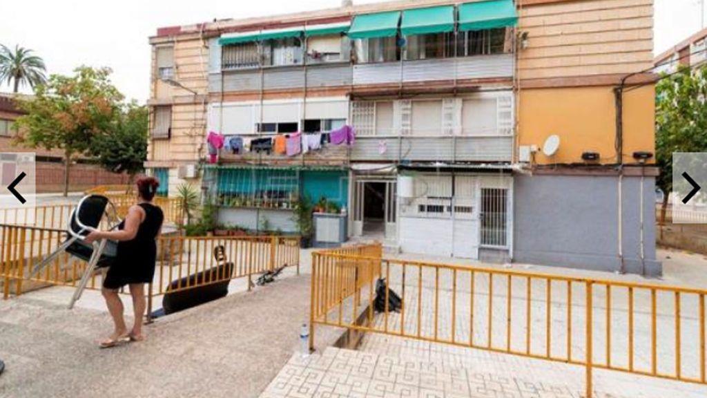 Una mujer prende fuego a otra por una rencilla en Murcia