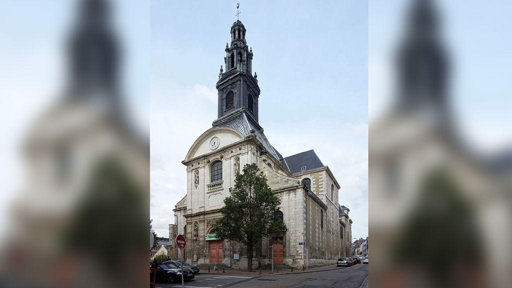 Un cura francés acusado de agresión sexual se suicida en una iglesia