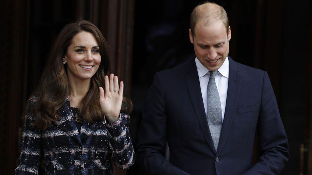 Multa de 100.000 euros por publicar un 'topless' de Kate Middleton