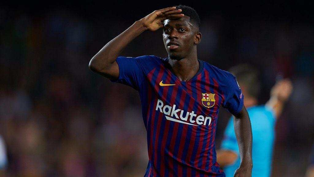 El Barça revoluciona su camiseta y sustituye las líneas verticales por cuadros por primera vez en su historia