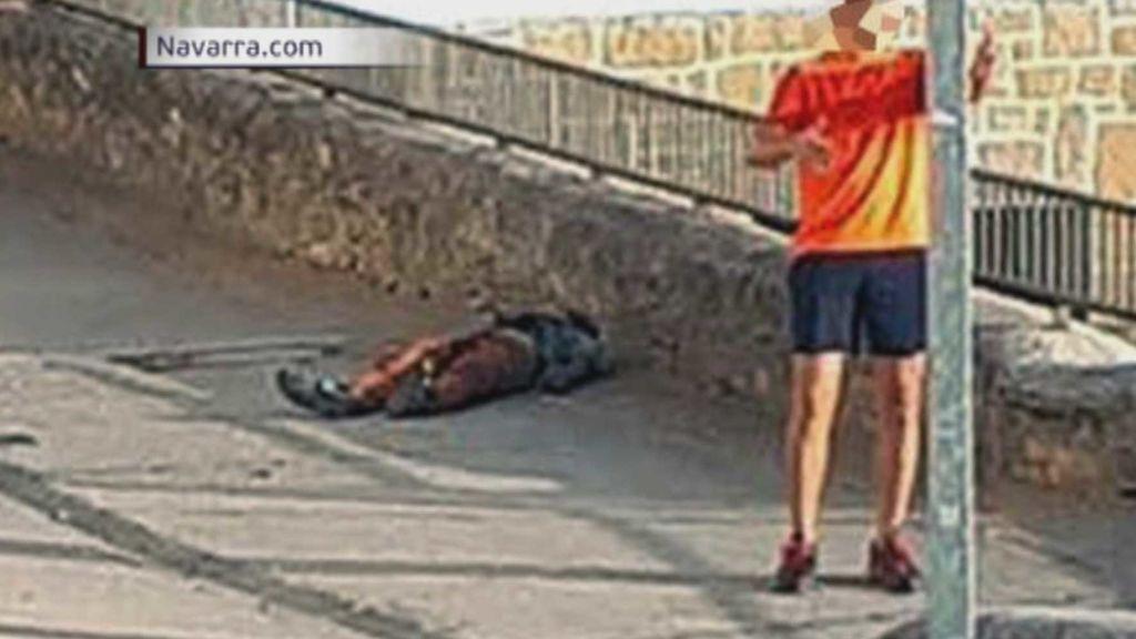 La separación de los hijos de ambas familias originó el tiroteo de Cáseda, en Navarra