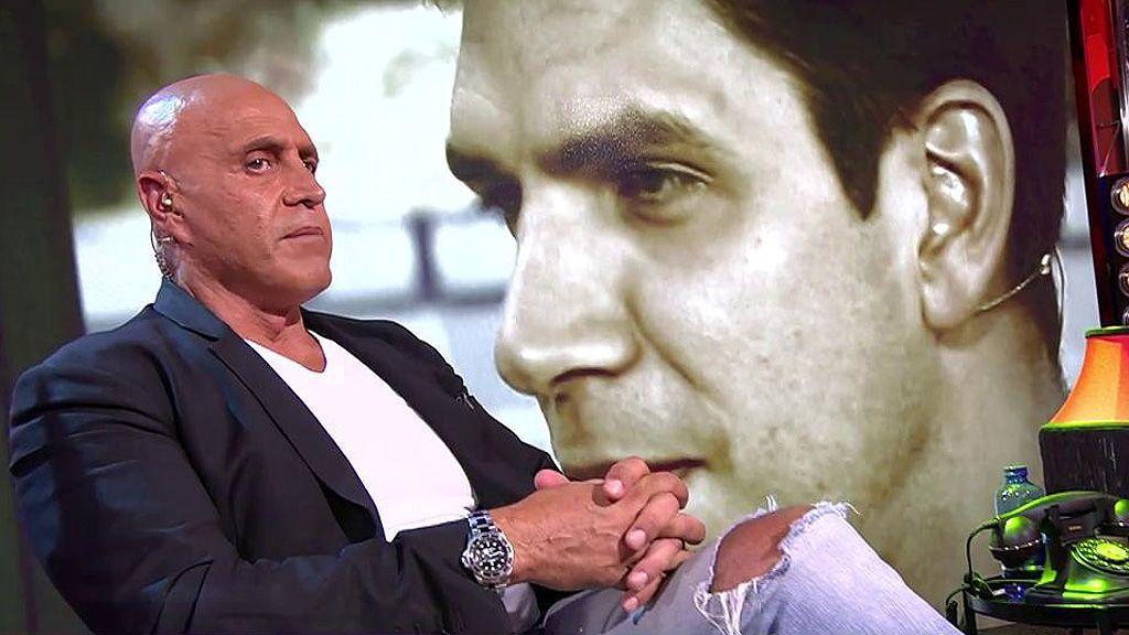 """Matamoros responde a su hijo: """"El monstruo es él"""""""