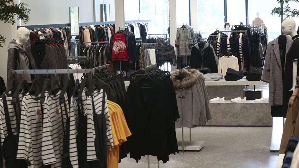 La última ocurrencia:  Cobrar por usar el vestidor en las tiendas en Castilla y León