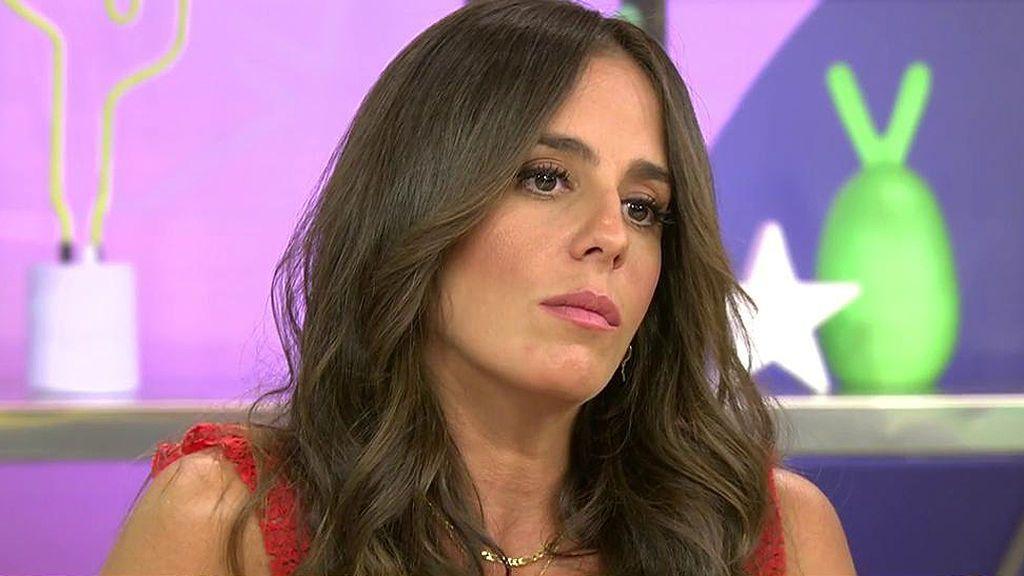 """Anabel Pantoja, sobre su tía: """"Quiere zanjar el tema, no perjudicar a Chabelita en 'GH VIP"""""""