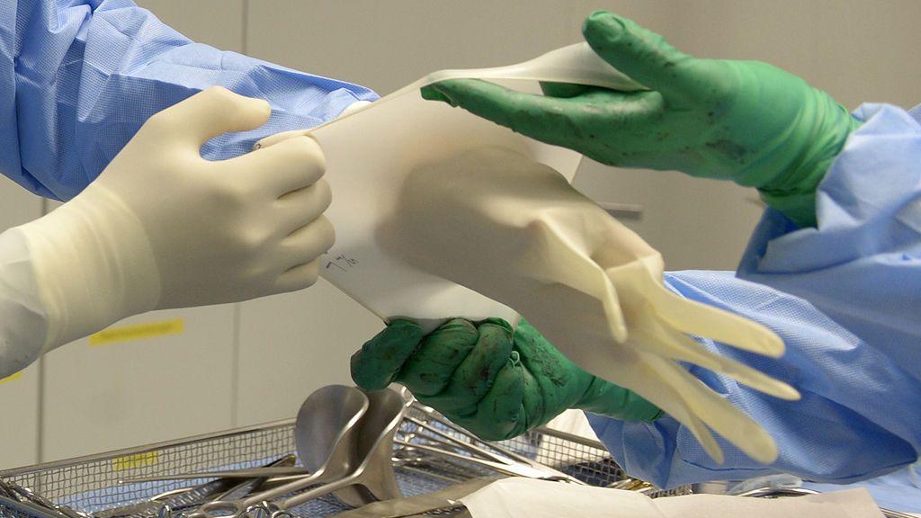 Cuatro personas desarrollan cáncer tras recibir órganos del mismo donante