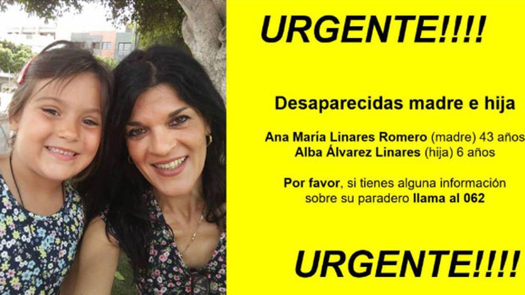 Liberan a una madre y su hija desaparecidas en un viaje de turismo a Cuba