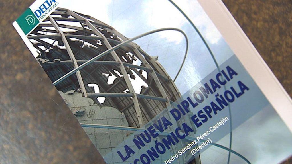 """Iglesias considera """"cutre"""" el presunto plagio en el libro de Pedro Sánchez"""