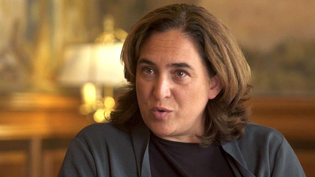"""Ada Colau, sobre la subida del alquiler: """"Esta burbuja también se acabará pinchando"""""""