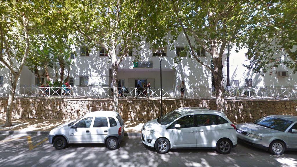 Herida muy grave una mujer en Marbella tras las quemaduras causadas por su pareja