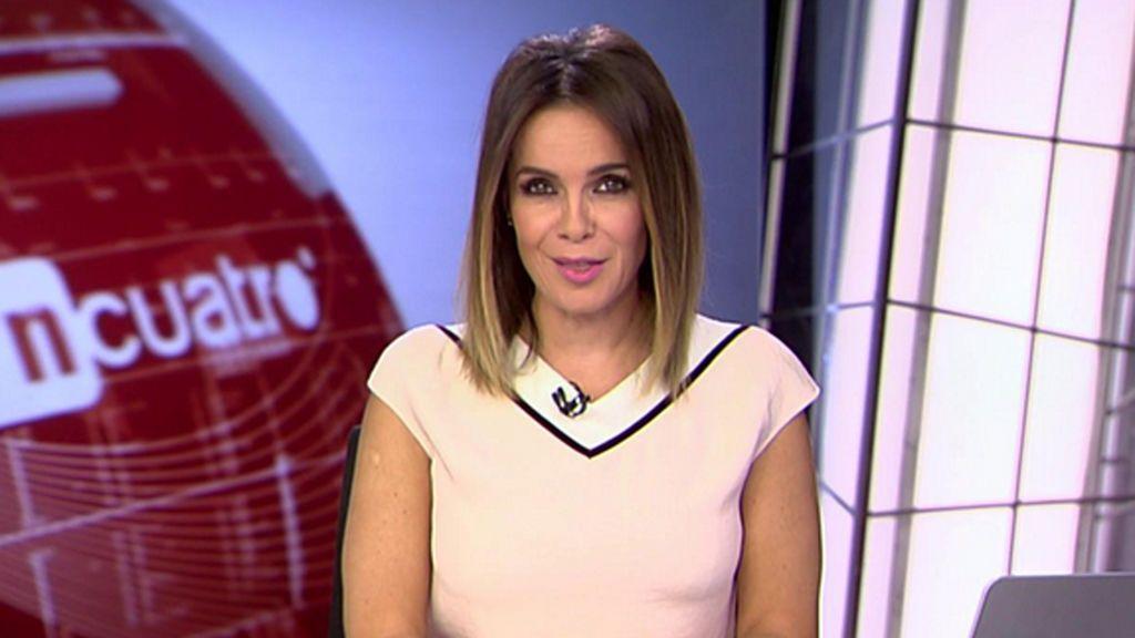 Noticias Cuatro 14:00h