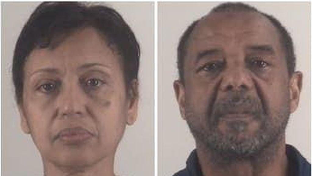 Una pareja de Texas acusada de tener como esclava durante 16 años una niña africana