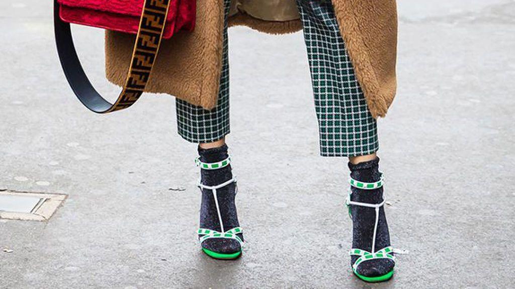 ¬¬¬Cuatro sandalias que te puedes seguir poniendo con calcetines (sin parecer guiri) y unas que no