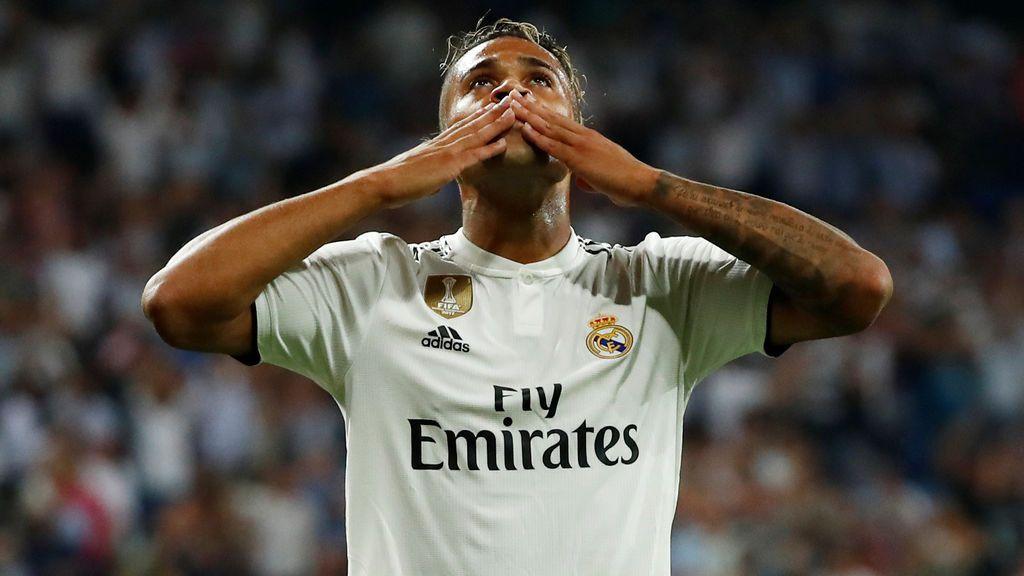 El Real Madrid se gusta y Mariano pide sitio en el once de Lopetegui