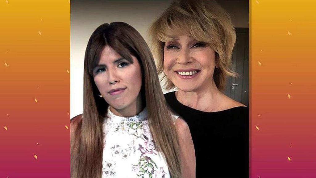 Las mentiras de Chabelita en su entrevista con Mila Ximénez : Desde Julián Muñoz hasta Chelo García Cortés