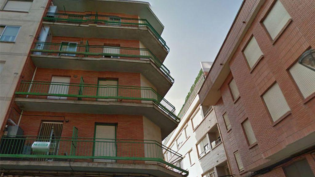 Un bebe de nueve meses muere tras caer por un balcón en Logroño