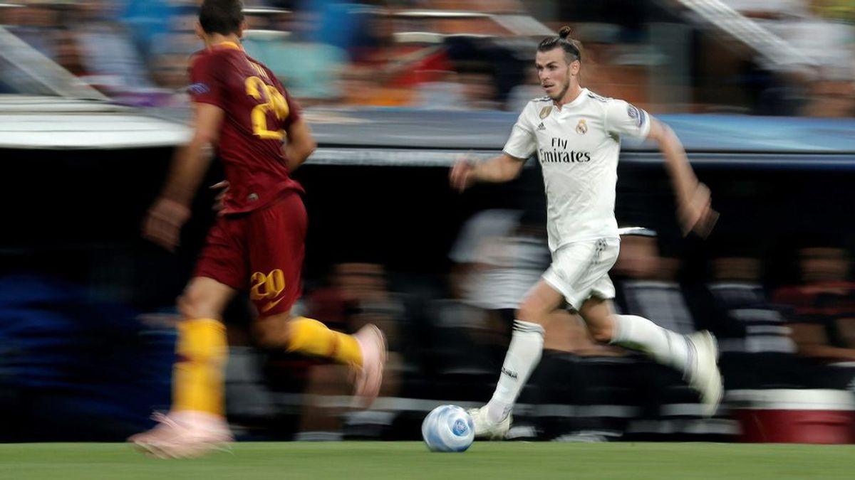 El cambio de estilo del Madrid sin Cristiano le hace más letal: todos los jugadores remataron a puerta ante la Roma