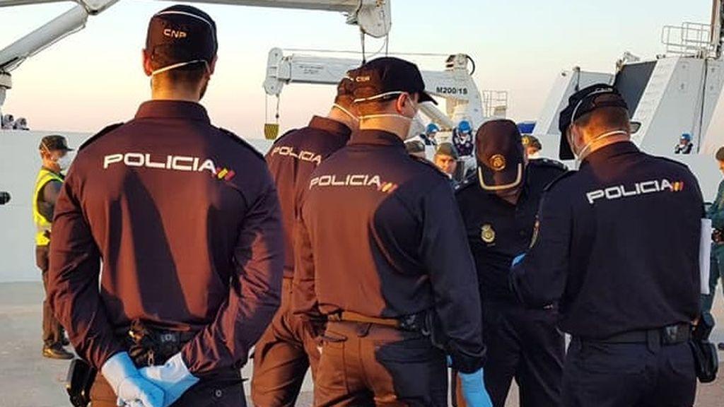 Detenido por robar con violencia a una pareja en Badajoz a la que amenazó con un 'pincho'