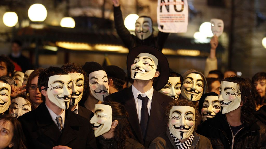 PP, PSOE y Ciudadanos quieren que se puedan cerrar páginas web sin control judicial